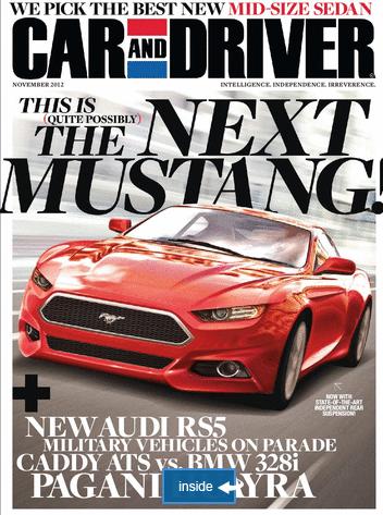 239 Car And Driver Nov Issue Http Sg Zinio Com Reader Jsp 81892
