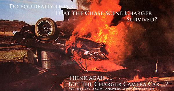 The Bullitt Charger